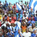 Burundi / Football :  Olympic Star du Burundi 0 - 0 El Hilal Obeid du Soudan