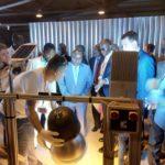 Coopération Burundi / Russie : Début de l'usine Tanganyila Lisma Lighting Innovation - Tllino -