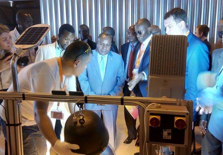 Coopération Burundi / Russie : Début de l'usine Tanganyila Lisma Lighting Innovation – Tllino –