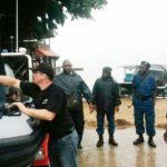 Burundi : La Police reçoit 2 bateaux pneumatiques pour la surveillance maritime