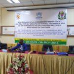 Réunion Tripartite Burundi / HCR / Tanzanie : Préparations du retour volontaire de milliers de réfugiés Burundais actuellement en Tanzanie