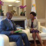 Burundi : Les élections de 2020 pourraient bénéficier de l'appui de la Francophonie