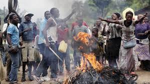 Court commentaire relatif à la réaction du Vice-Premier Ministre Didier Rynders à l'annonce du Président Burundais