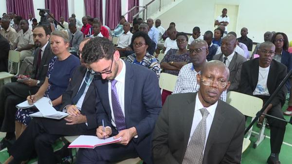 La CENI rencontre ses partenaires électoraux RTNB Burundi