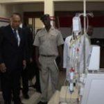 Inauguration officielle de l'unité d'hémodialyse à l'Hôpital Militaire de Kamenge (HMK)