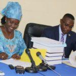 """Dr. Thaddée Ndikumana, le nouveau ministre de la Santé promet de """"travailler avec tous les partenaires"""""""