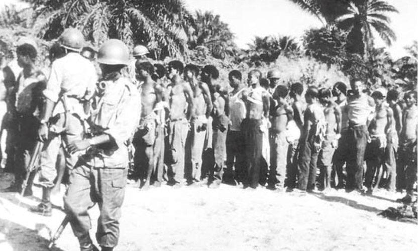 Un témoignage accablant Simbananiye Arthémon comme organisateur clef du génocide de 1972 contre les Hutu du Burundi