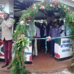 Le CNDD-FDD inaugure une permanence à Ruramba en province Mwaro