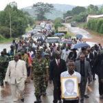 6 avril 1994 - 6 avril 2018 : La Burundi réclame -Justice- pour Feu Cyprien Ntaryamira