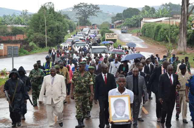 6 avril 1994 – 6 avril 2018 : La Burundi réclame -Justice- pour Feu Cyprien Ntaryamira