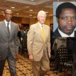 Assassinat du Président Ntaryamira : Clinton / Kagame