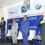 Burundi : Bujumbura accueille la 36ème conférence du district 9150 de Rotary International