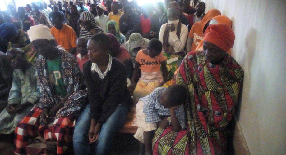 Témoignages des adeptes de Zebiya à leur retour du Rwanda : Du Rwanda se prépare une guerre contre le Burundi.