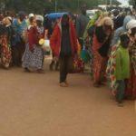 Plus de 6000 burundais déjà rapatriés depuis le mois d'avril 2018