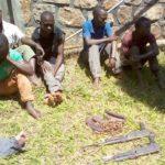 """Arrestation de 8 hommes accusés de projeter de """"perturber le prochain référendum constitutionnel"""" - Burundi"""