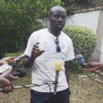 """Témoignage de l'ancien chargé de sécurité de Zebiya: """"J'ai refusé les propositions des renseignements rwandais"""""""