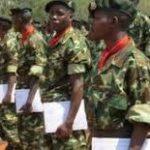 FDN: 27 filles brevetées commando