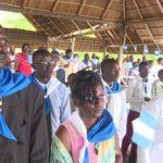 Le parti SANGWE-PADER se dote de nouveaux organes dirigeants
