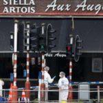 Fusillade à Liège: ce que l'on sait