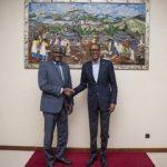 Un document bizarre signé Moussa Faki Mahamat, Union Africaine, demandant à S.E. Museveni, EAC, de stopper le Référendum en cours au Burundi