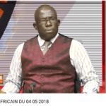 Le Président KAGAME / RWANDA  n'est plus digne d'être President de l'Union Africaine : Son soutien à la mise en place de la rebellion de KATUMBI pour destabiliser la RDC CONGO.