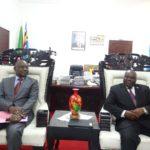 BUJUMBURA abritera du 22 au 23/05/2018 la 72ème session de l'Union Parlementaire Africaine