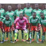 CANU20 / FOOTBALL : Victoire du Burundi face au Soudan - 2 à 0, 3ème tour contre la Zambie