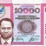 """Le taux de change du franc burundais monte grâce à une """"combinaison de divers facteurs"""""""