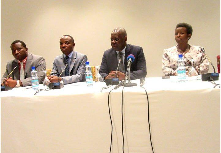 Burundi / RDC : Signature des accords hydroélectrique régional Ruzizi III