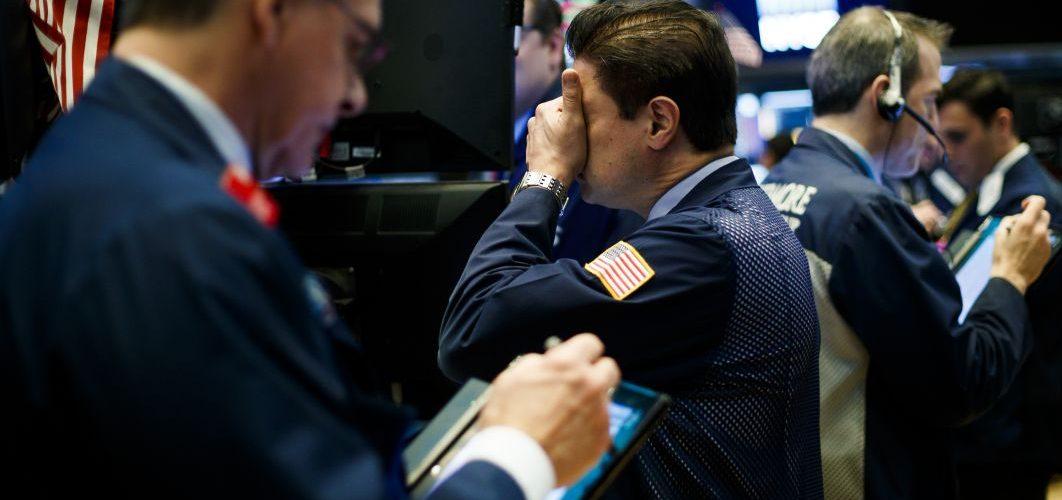 Les voyants annonciateurs de la prochaine crise financière sont déjà passés au rouge