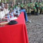 Les membres de la FDNB doivent être des miroirs de bonnes mœurs burundaises