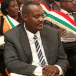 Trois mois de suspension de la rubrique annonces et publicités du Renouveau du Burundi