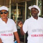 Un groupe favorable à la révision de la Constitution dans l'opposition radicale