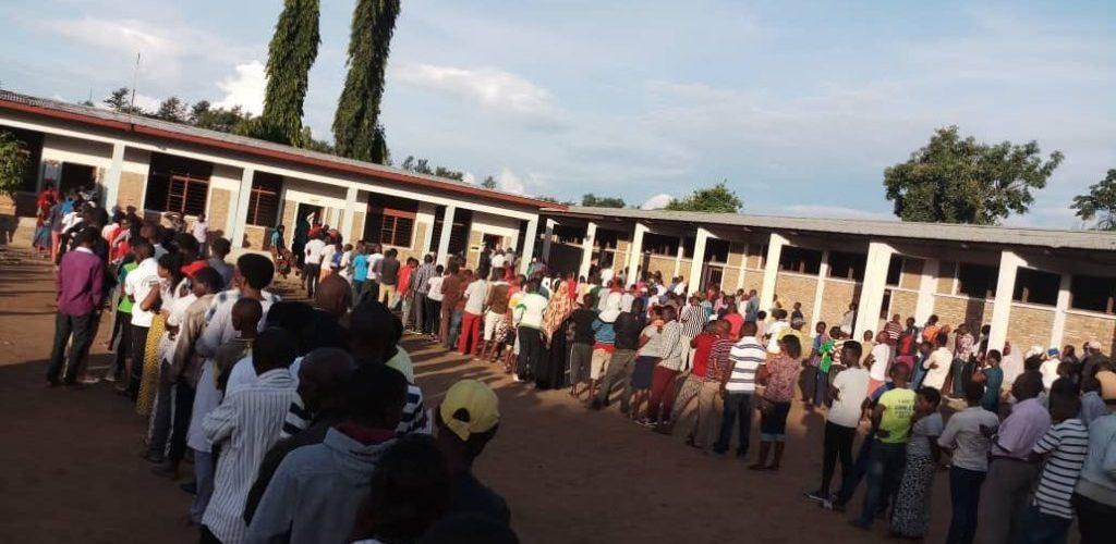 Une lutte victorieuse du peuple Burundais