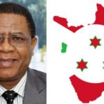 Secrétaire général du COMESA, Sindiso contre Burundi- Partie 2