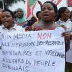 Déclaration de la Ligue des Droits de la Personne Humaine Izere Ntiwihebure, après l'attaque perpétrée contre la population civile de la colline Ruhagarika, commune Buganda en Province Cibitoke