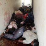 Les massacres à l'arme blanche de citoyens paisibles (26) à Buganda cette nuit de vendredi à samedi, ont-ils un lien avec les déclarations des néo-colons actuels?