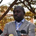 """Les autorités restent ouvertes au dialogue inter-burundais """"à l'intérieur du pays"""""""