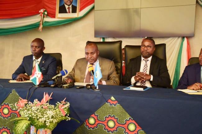 50 millions $ de la Banque Mondiale pour un million d'emplois directs au Burundi sur 5 ans