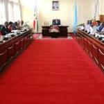 Communiqué de presse de la Réunion du Conseil des Ministres du mardi 12 et 13 juin 2018