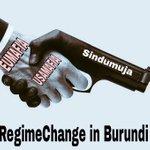 Le maintien du Burundi à l'agenda du Conseil de Sécurité de l'ONU, un signe que le projet de déstabilisation continue !