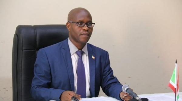 Le Burundi rejette le contenu du rapport oral de la commission d'enquête des NU