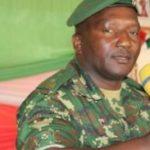 Inauguration officielle du Mess des Officiers du 522ème Bataillon Commando de Nyanza-Lac