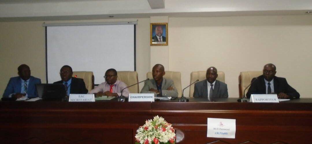 La Banque Centrale du Burundi explique le cadre légal et réglementaire du marché des capitaux, depuis le 11/06/2018 jusqu'au 29/06/2018.