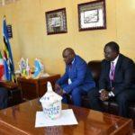 Burundi : Le Chef de l'Etat reçoit en audience une délégation de la CEEAC