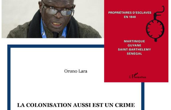 Que Doudou Diène ne se frotte pas les mains: le Burundi n'a jamais été pourvoyeur d'esclaves