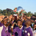 Burundi / Football - Coupe du Président 2018 : VITAL'O FC jouera la Coupe de la CAF 2018