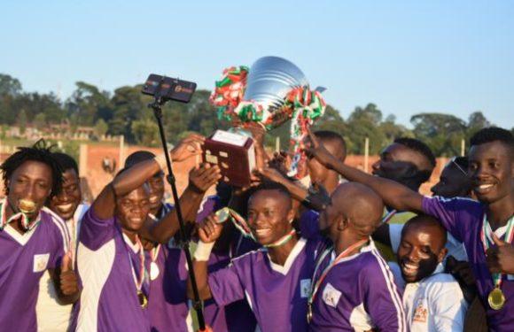 Burundi / Football – Coupe du Président 2018 : VITAL'O FC jouera la Coupe de la CAF 2018