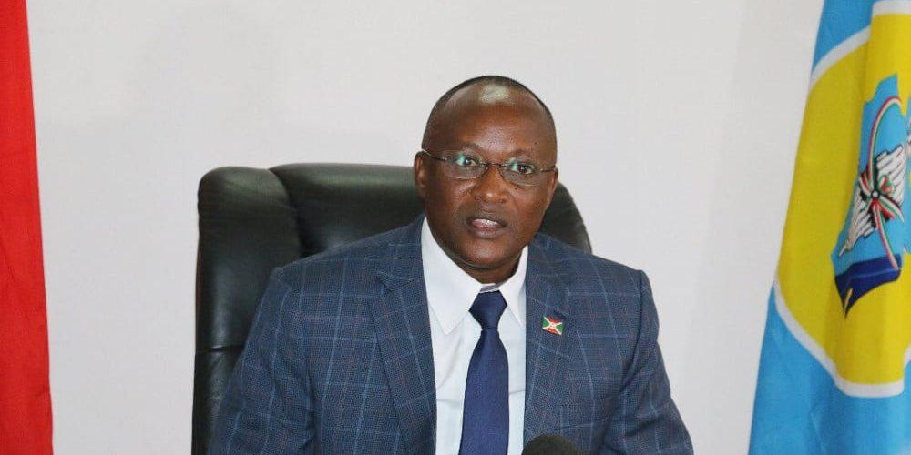 Burundi : le gouvernement recommande de travailler en synergie avec les PTF concernés dans la lutte contre le TEH