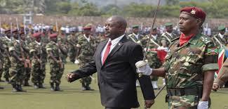 Le président Pierre Nkurunziza affirme que la Constitution de 2005 n'a pas été amendée en sa faveur